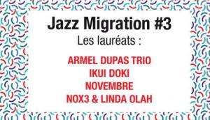 jazzmigration#3